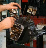 ..Branko Built is the One-Stop-Shop for all your motorcycle requirements.